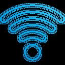 Wifi Signals Icon