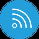 Wifi Wireless Network Icon