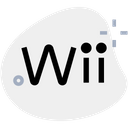 Wii Technology Logo Social Media Logo Icon