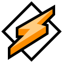 Winamp Logo Icon