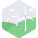 Wind Energy Wind Turbine Windmill Icon