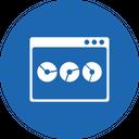 Window Webpage Layout Icon