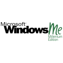 Windows Millenium Edition Icon
