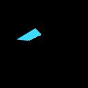 Windsurfing Icon