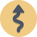 Windy Icon