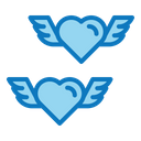 Wing Love Wing Love Icon