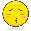 Wink Face Smiley Icon