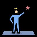 Success Winner Reward Icon