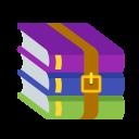 Winrar Logo Icon