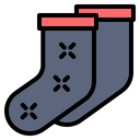 Stocking Wear Tights Icon