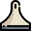 Wiper Furniture And Household Clean Icon