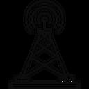 Wireless Connectivity Icon
