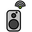 Iot Ui Connection Icon