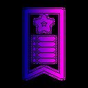 Wishlist Tag Label Icon
