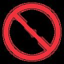 Without Underwear Warning Error Icon