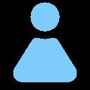 Woman Symbol Restroom Icon