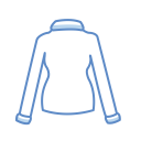 Womans Sweater Icon