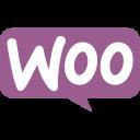 Woocommerce Logo Brand Icon