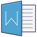 Windows Office Software Icon