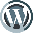 Wordpress Social Media Iconez Icon