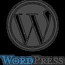Wordpress Original Icon