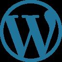 Wordpress Company Brand Icon