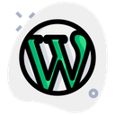 Wordpress Simple Icon
