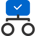 Business Work Office Icon
