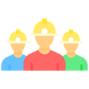 Workers Employee Work Icon