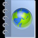 World Dairy Book Icon