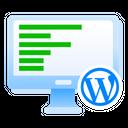 Wp Cli Cli Command Icon