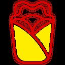 Wrap Icon