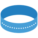 Wristbands Icon