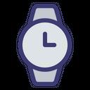 Wristwatch Watch Time Icon