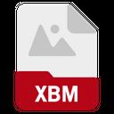 Xbm file Icon