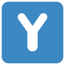 Y Characters Character Icon