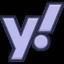 News Website Logo Icon
