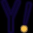 Yahoo Social Logo Social Media Icon