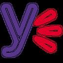 Yammer Technology Logo Social Media Logo Icon