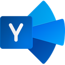 Yammer Office 365 Logo Icon