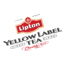 Yellow Label Tea Icon