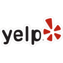 Yelp Brand Company Icon