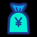 Yen Bag Icon