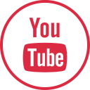 Youtube Social Logos Icon