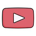 Youtube Apps Platform Icon