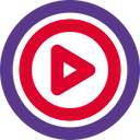 Youtube Music Youtube Logo Youtube Music Logo Icon