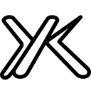Yurti I Kargo Industry Logo Company Logo Icon