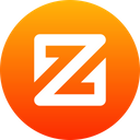Zcoin Cryptocurrency Crypto Icon