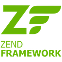 Zend Plain Wordmark Icon