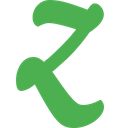 Zootool Social Media Logo Icon